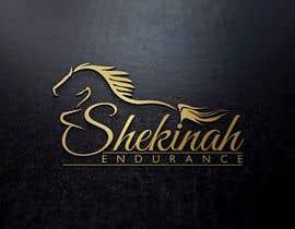 #51 for Design logo for Endurance Horse Team af moupsd