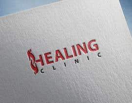 #55 for Healing clinic logo af zahidkhulna2018