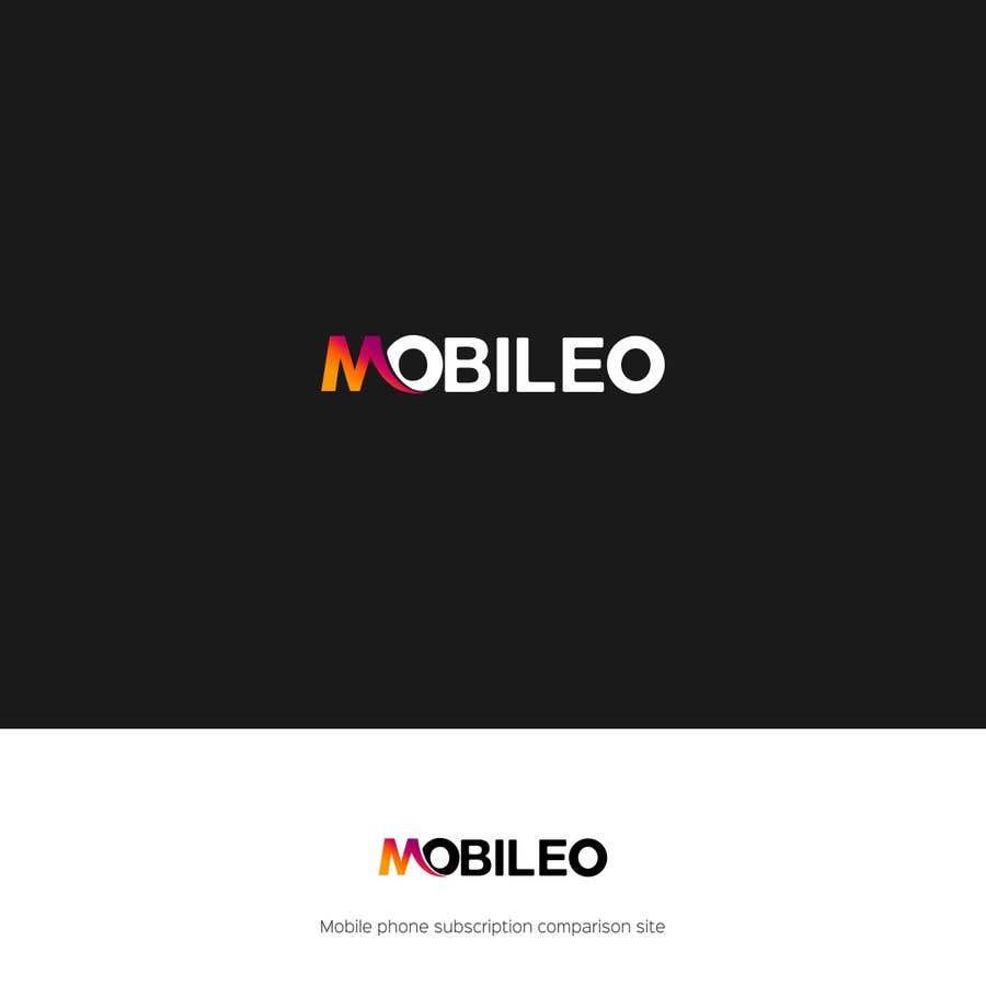 Inscrição nº 42 do Concurso para Professional looking logo for mobile phone subscription comparison site