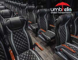 #180 untuk Develop Corporate Identity Charter Bus Shuttle Company oleh takujitmrong