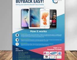 #3 for Vegas One Pager/brochure af jaydeo