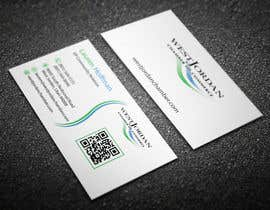 #411 for New business card design by tamalkumardash