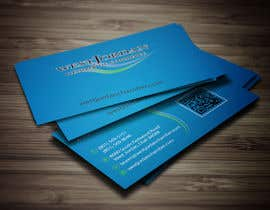 #414 for New business card design by tamalkumardash
