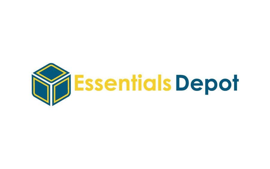 Inscrição nº 56 do Concurso para Need an easy logo created for store