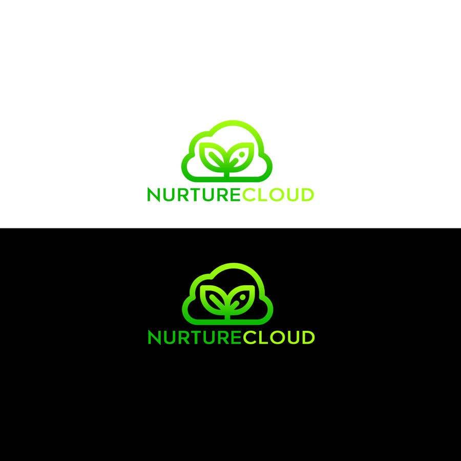 Penyertaan Peraduan #57 untuk Logo Design for a Cloud CRM