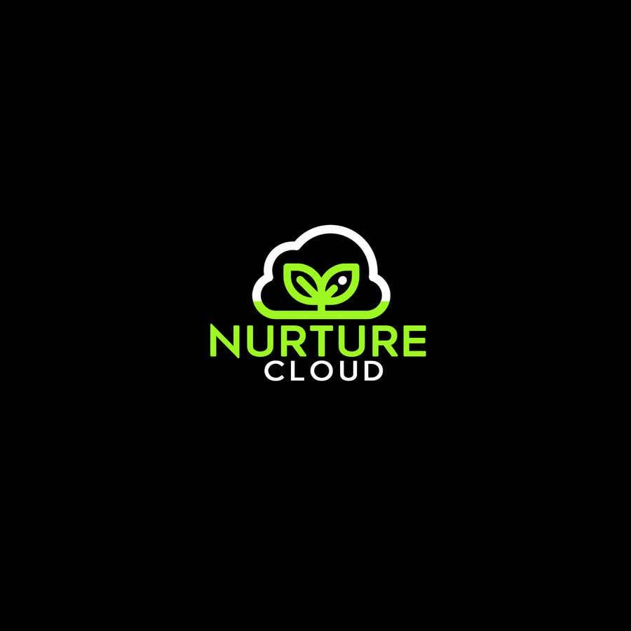 Penyertaan Peraduan #60 untuk Logo Design for a Cloud CRM