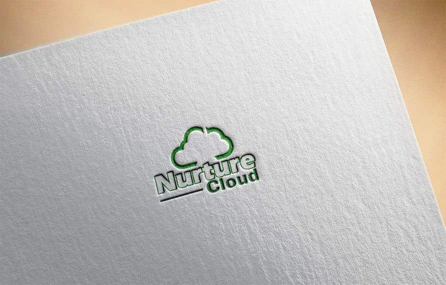 Penyertaan Peraduan #35 untuk Logo Design for a Cloud CRM
