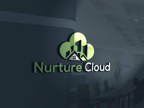 Penyertaan Peraduan #79 untuk Logo Design for a Cloud CRM
