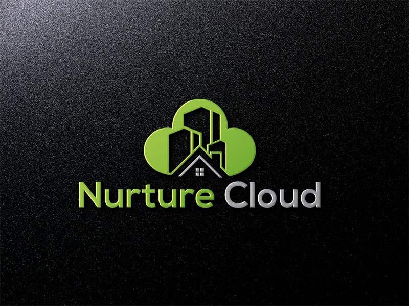 Penyertaan Peraduan #84 untuk Logo Design for a Cloud CRM