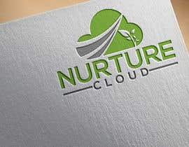 Nro 45 kilpailuun Logo Design for a Cloud CRM käyttäjältä tahminaakther512