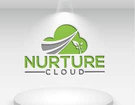 Nro 48 kilpailuun Logo Design for a Cloud CRM käyttäjältä tahminaakther512