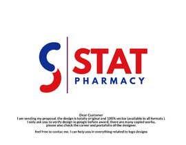 #316 untuk STAT Pharmacy oleh jesusponce19