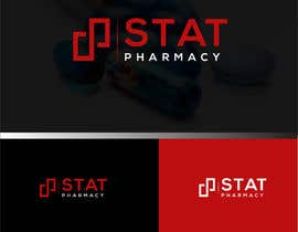 #324 for STAT Pharmacy by Transformar