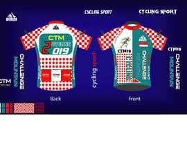 nº 45 pour CTM Cycling Jersey par mdmokibur
