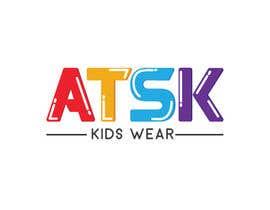 #87 para Build New Logo/Brand for new Kids clothing line por pratikshakawle17