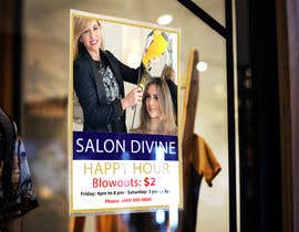 #3 for marketing materials for salon by graphics1111