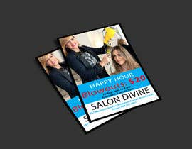 #7 for marketing materials for salon by graphics1111