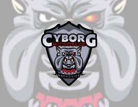#15 cho Cyborg MicroBlue Frenchies bởi AzharRao