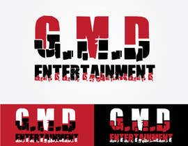 #3 для G.M.D Entertainment от antonyngo