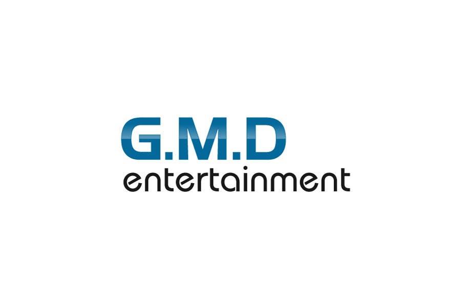Penyertaan Peraduan #1 untuk G.M.D Entertainment