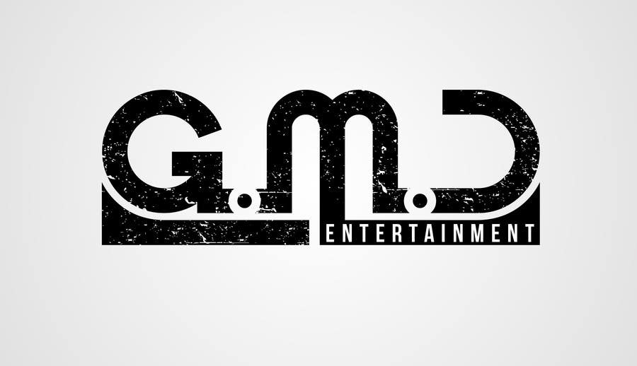 Bài tham dự cuộc thi #80 cho G.M.D Entertainment