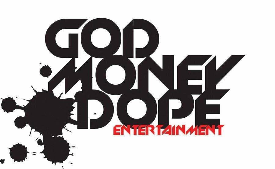 Inscrição nº                                         89                                      do Concurso para                                         G.M.D Entertainment
