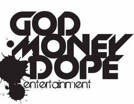 #90 for G.M.D Entertainment af StopherJJ