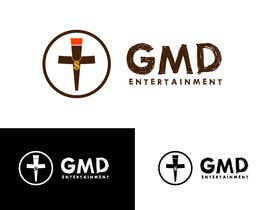 #18 cho G.M.D Entertainment bởi logonation