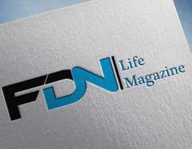 #46 for Magazine Cover Design + Logo af sohelkhan0587