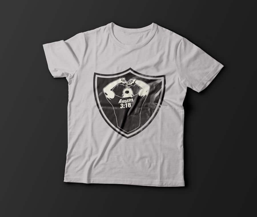 Proposition n°9 du concours Rugby Team Jersey Logo from Photo