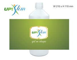 #49 cho Brand Logo for Bottle (Etikett) (Label) bởi Turn2Designs