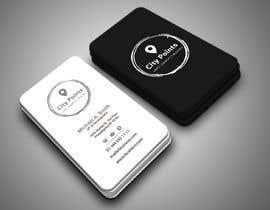 Nro 25 kilpailuun Business card made with emojis käyttäjältä abdulmonayem85