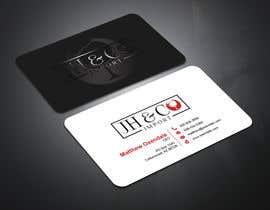 Nro 31 kilpailuun Business card made with emojis käyttäjältä abdulmonayem85