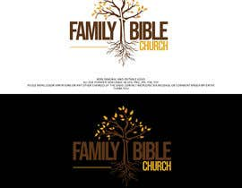 #29 for Family Bible Church Logo by athinadarrell