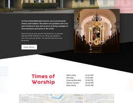 #2 для Homepage website design от kubulu