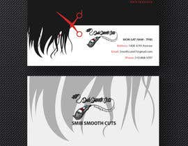 #1 for Design a business card for a hair barber [FAST TURNAROUND] [OTHER PROJECTS AVAILABLE] af ankitas0915