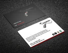 #4 for Design a business card for a hair barber [FAST TURNAROUND] [OTHER PROJECTS AVAILABLE] af yes321456