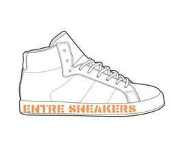 #10 for Diseñar un Logo sobre red de zapatillas by delaneychristy