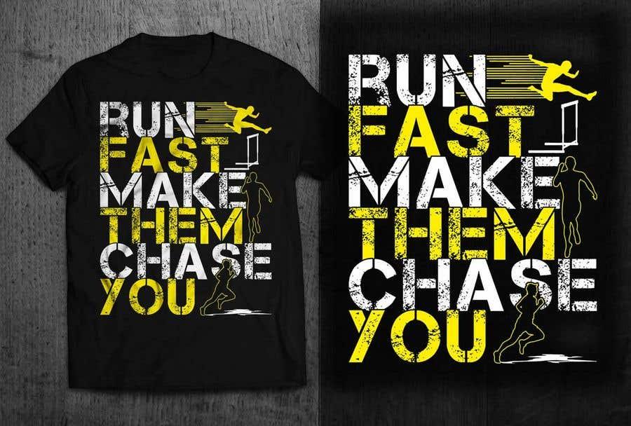 Konkurrenceindlæg #45 for T Shirt Designs - Designer wanted!