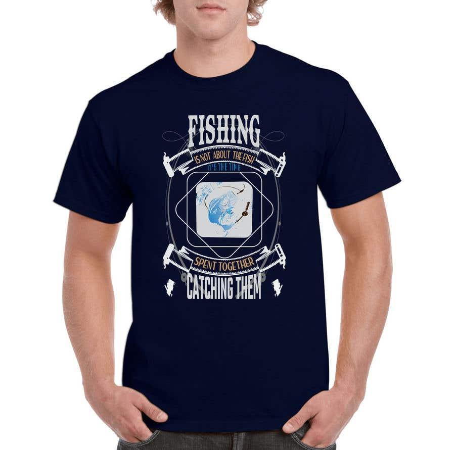 Penyertaan Peraduan #16 untuk T Shirt Designs - Designer wanted!