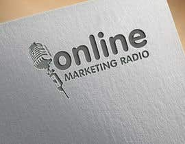 #57 для Logo for Podcast onlinemarketingradio.de от dulhanindi