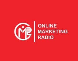 #53 для Logo for Podcast onlinemarketingradio.de от mdshahinbabu