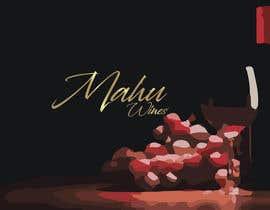 Nro 50 kilpailuun Mahu Wines käyttäjältä mohsinazadart