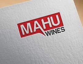 Nro 48 kilpailuun Mahu Wines käyttäjältä raselshaikhpro