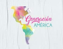 #7 para Generación America por elenaglez
