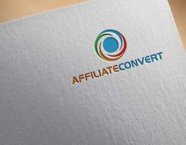 "#6 para Create logo for ""AffiliateConvert"" por kabir7735"