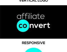 "#3 untuk Create logo for ""AffiliateConvert"" oleh juliasallesc"