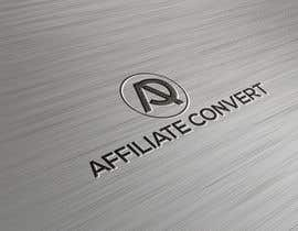 "#15 para Create logo for ""AffiliateConvert"" por Imran31002"