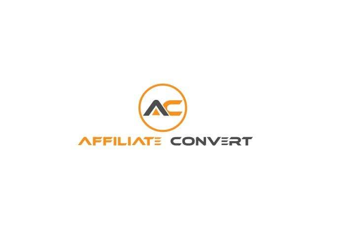 """Inscrição nº 9 do Concurso para Create logo for """"AffiliateConvert"""""""