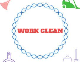 #11 для workclean cleaning services от vw6618465vw